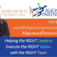 Alignment Partnership — the revolutionary evolution of engagement — is here!