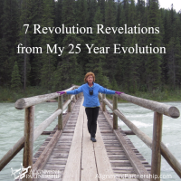 The Remarkable Revelations Evolution Brings