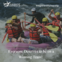 The Best Thing for Teams